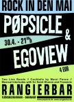 pøpsicle @ Rangierbar, Flörsheim